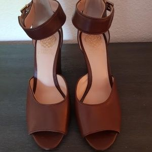 Vince Camuto Wedges  Sandals